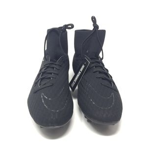 1e6fe1c26 Nike Shoes - NIKE HYPERVENOM PHELON 3 DF FG 917764 001 Soccer